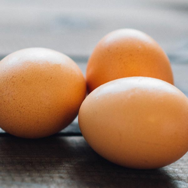 Eggs  Best Foods For Healthy Hair Eggs